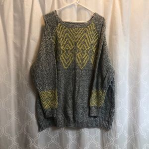 Maurices Sweaters - Plus size sweater